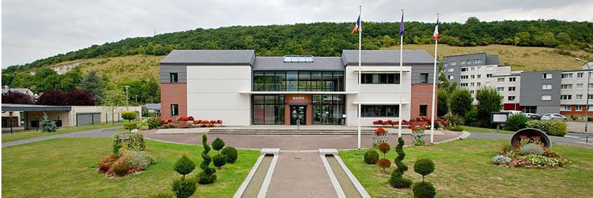 Saint-Léger du Bourg Denis, un emplacement idéal pour investir en immobilier neuf près de Rouen