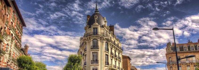 Toulouse : une ville rêvée pour réaliser un investissement locatif dans le neuf !