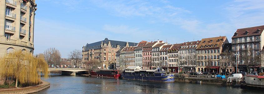 Des programmes immobiliers neufs pour investir en Pinel à Strasbourg (67000)