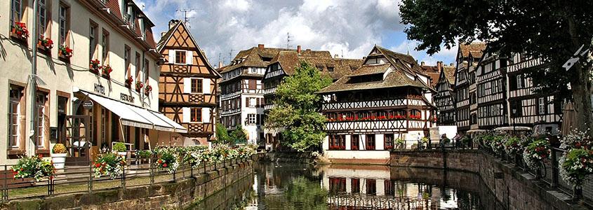 Immobilier neuf et loi Pinel pour investir dans le Bas-Rhin (67)