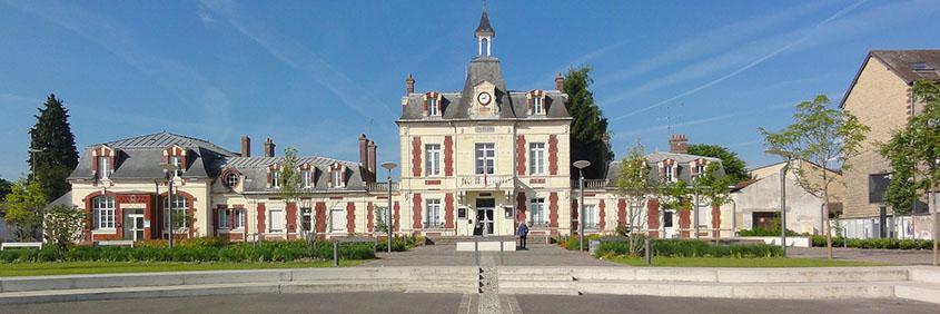 Investissement locatif Pinel à Persan, dans le Val d'Oise (95)