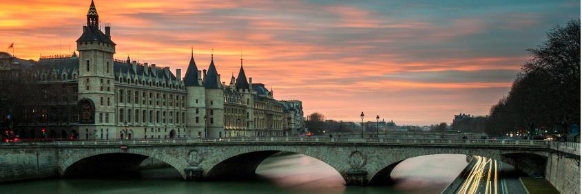 Tout l'immobilier neuf pour investir avec la loi Pinel en Île-de-France !