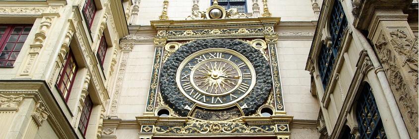 Investissement locatif à Rouen : retrouvez nos logements neufs Pinel pour investir et réduire vos impôts