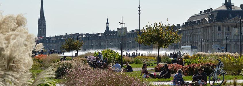 C'est le moment d'investir en immobilier neuf avec la loi Pinel à Bordeaux !