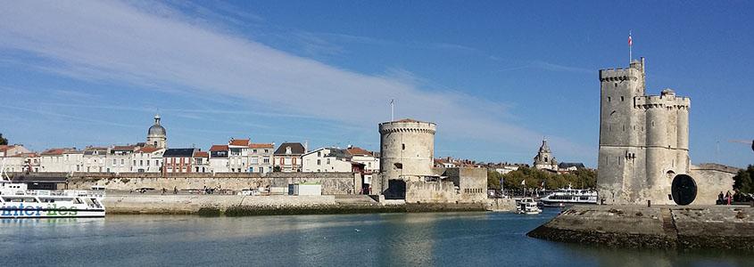 La loi Pinel pour investir en immobilier neuf en Nouvelle-Aquitaine
