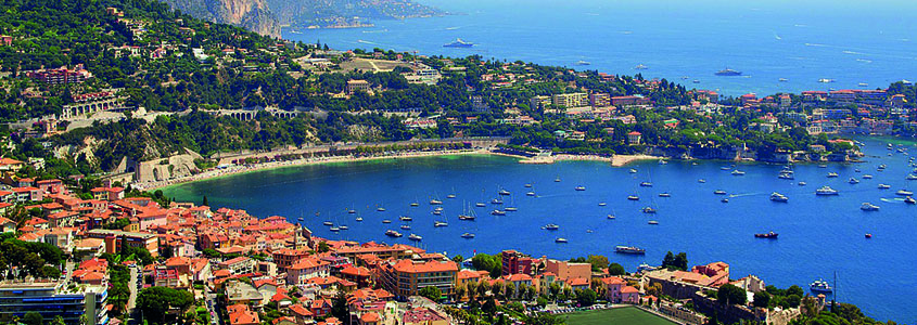 La loi Pinel pour investir et défiscaliser en Provence-Alpes-Côte d'Azur