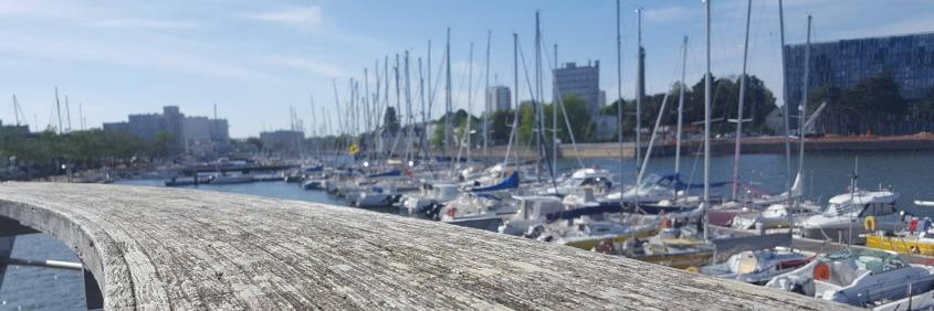 Lorient pour votre projet en immobiler
