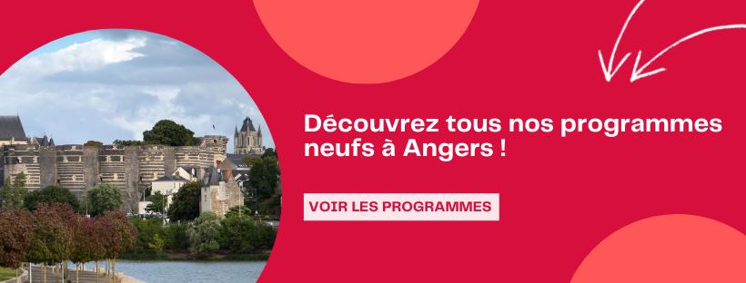 Investir dans l'immobilier neuf à Angers