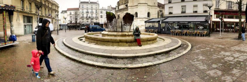 Aubervilliers une ville idéale pour votre placement