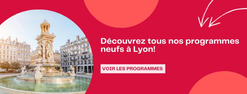 Investir dans l'immobilier neuf à Lyon