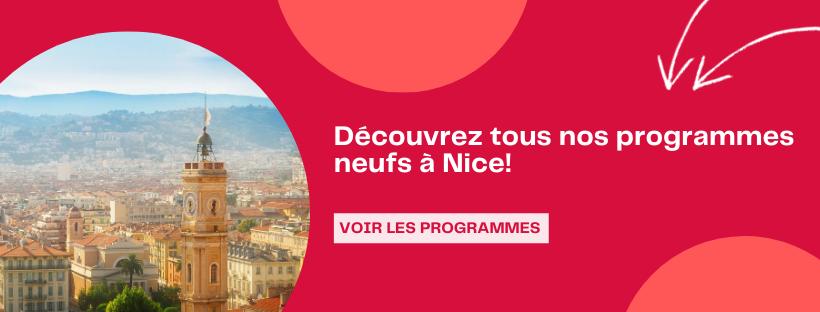 Investir dans l'immobilier neuf à Nice