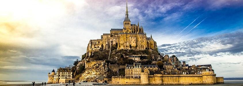 Effectuez un placement rentable en investissant en Basse-Normandie dans l'immobilier