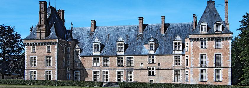 Effectuer un placement en Bourgogne pour se constituer un patrimoine immobilier