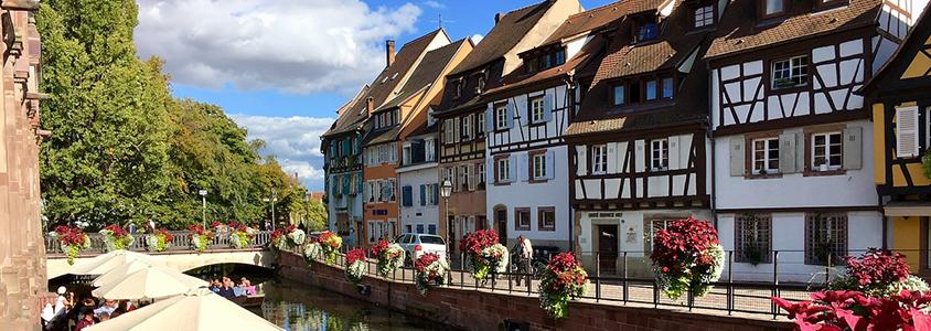 Le Haut-Rhin (68) propose de jolis programmes neufs pour réaliser un placement immobilier.