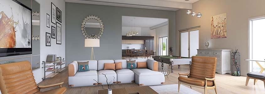 Choisir d'investir dans un logement 7 pièces pour votre placement immobilier