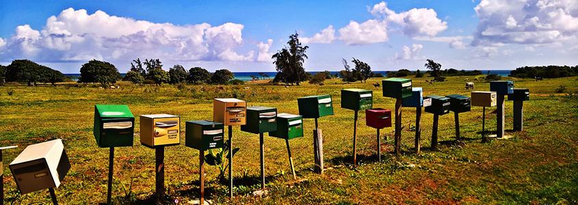 Découvrez la Guadeloupe, une île propice aux investissementsimmobiliers