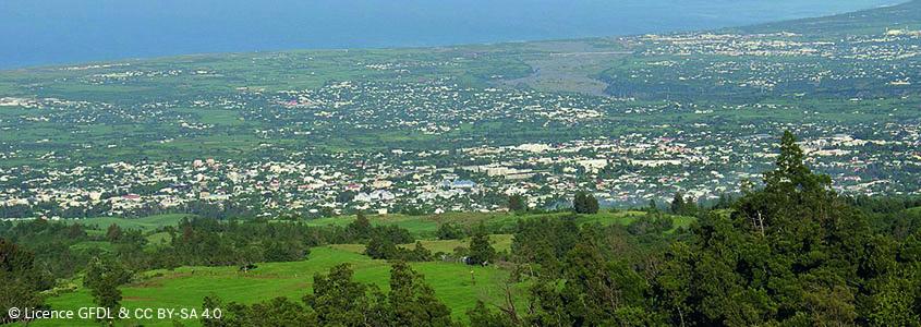 Réaliser un investissement locatif en immobilier neuf au Tampon, sur l'Île de La Réunion