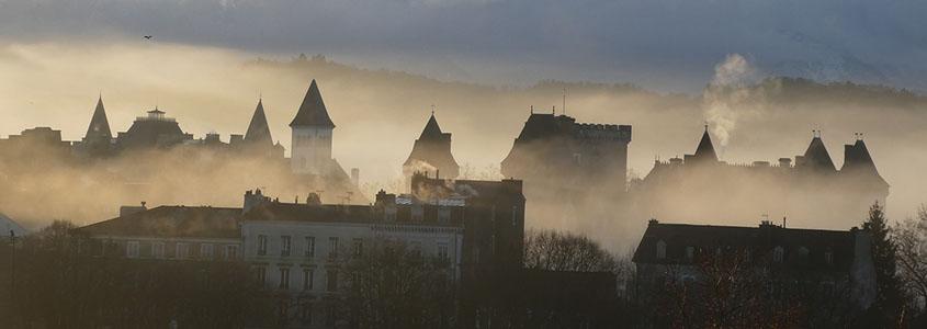 Acheter neuf pour investir dans les Pyrénées Atlantiques