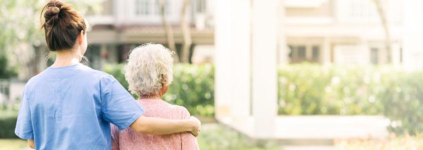 L'EHPAD, un choix judicieux pour investir en LMNP ancien dans l'immobilier