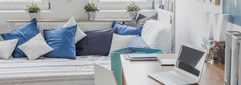 Investir dans une résidence étudiante permet d'aider les étudiants à se loger plus facilement tout en profitant de nombreux avantages