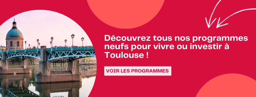 immo neuf à toulouse