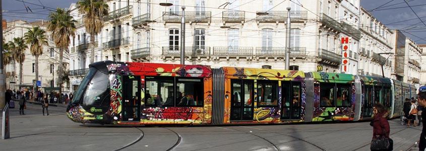 Découvre nos biens neufs à la vente à Montpellier
