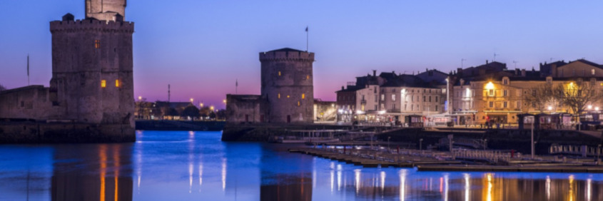 Investir à La Rochelle