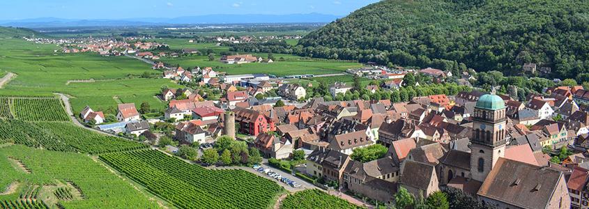 Le Bas-Rhin, un département idéal pour s'installer et investir dans l'immobilier