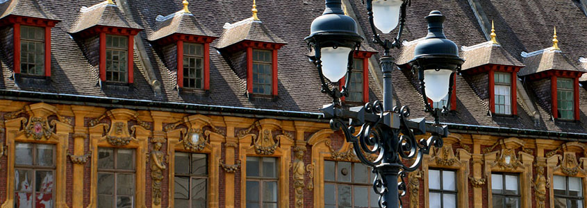 La région du Nord-Pas-de-Calais est dynamique et attire de plus en plus les investisseurs immobiliers