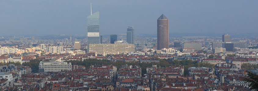 Comment investir dans l'immobilier locatif dans le département du Rhône ?