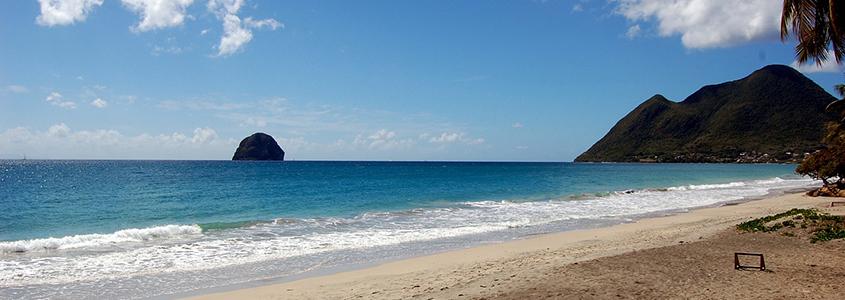 Investir en loi pinel outre-Mer en Martinique