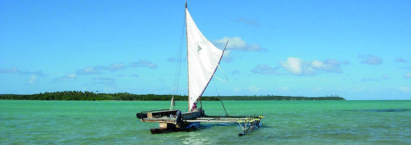 Acheter pour louer en Nouvelle-Calédonie
