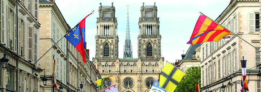 Accédez à tous nos programmes immobiliers neufs pour investir à Orléans