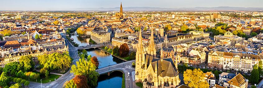 Vous désirez investir en immobilier neuf ? Découvrez les villes les plus intéressantes de France pour réaliser un investissement locatif