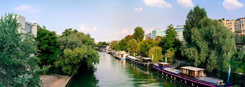 Réalisez votre investissement locatif à deux pas de la capitale à Neuilly-sur-Seine
