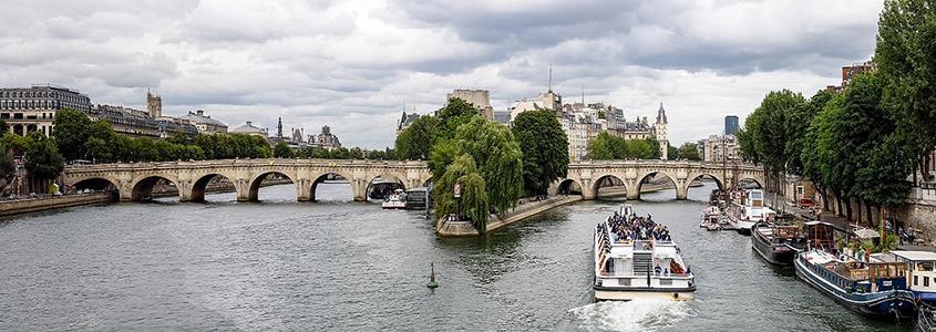 Réalisez un investissement immobilier locatif à Paris