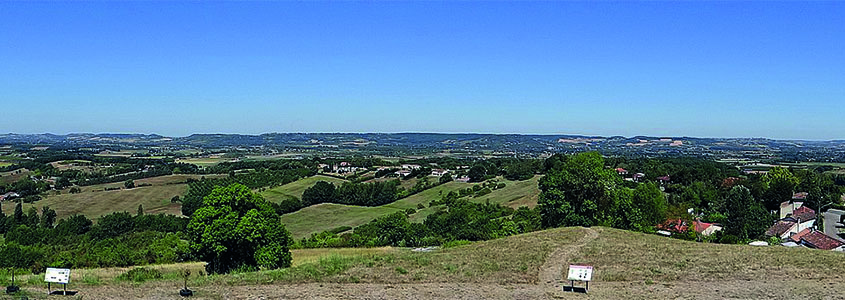 Investir en immobilier neuf dans le Lot-et-Garonne, en région Aquitaine