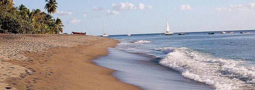 Situés en zone B1, les DOM-TOM vous invitent à investir en immobilier neuf avec la loi Pinel Outre-Mer