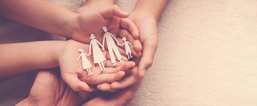 La garantie revente protège les membres de votre famille