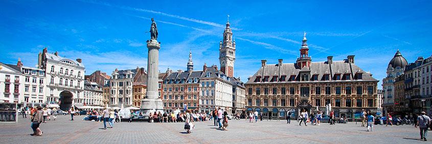 Découvrez le classement des villes où il fait bon réaliser un investissement locatif