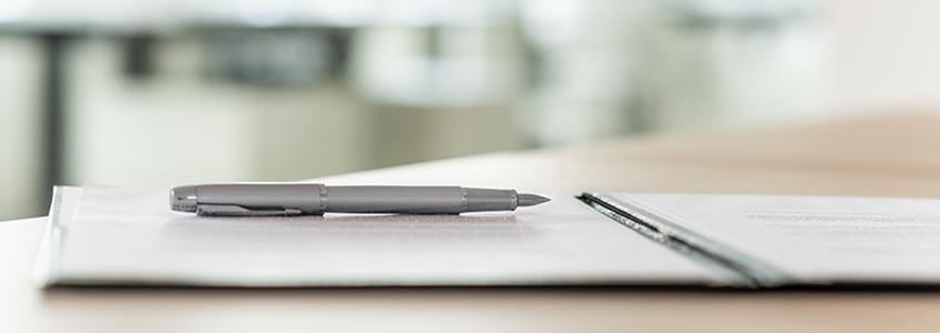 Est-il possible de rédiger son testament à la main ?