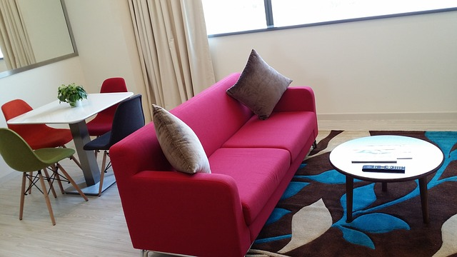 location-meublee