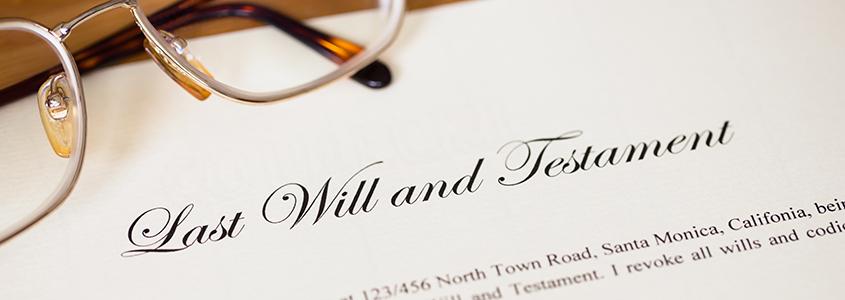 découvrez les différentes possibilités de legs testamentaires