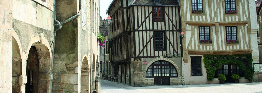Investissement immobilier dans une ville historique : Troyes