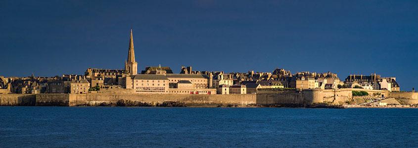 Découvrir nos offres de logements à Saint-Malo