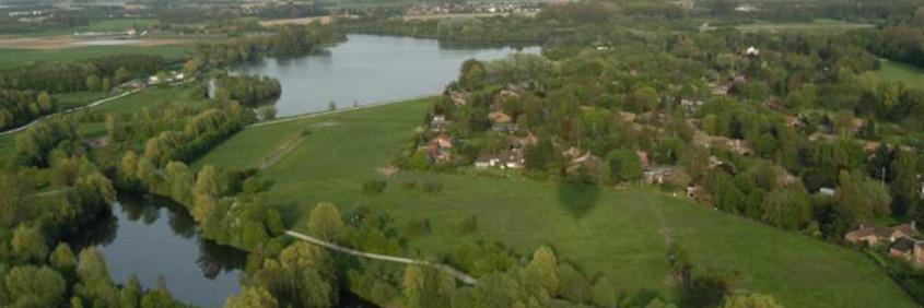 Villeneuve-d'Ascq pour votre projet d'investissement