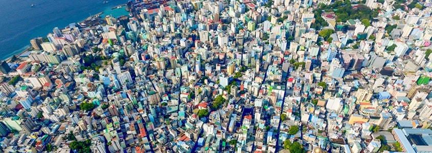 Découvrez les stratégies des villes du futur
