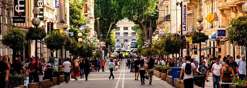 Immobilier Neuf : quelles sont les villes plus rentables de France pour investir ?