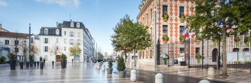 Charenton-le-Pont pour votre projet immobilier