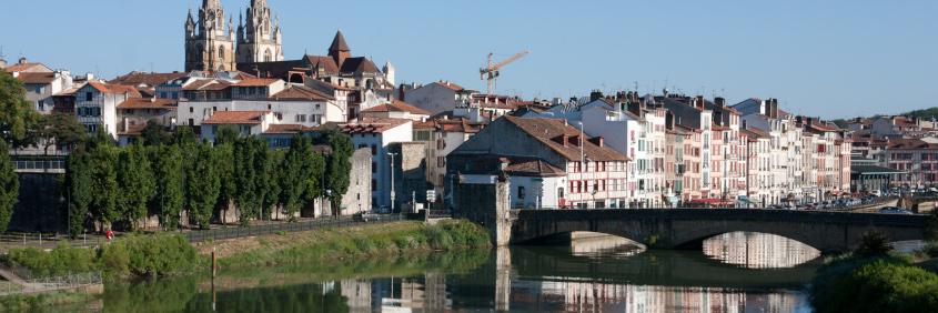 Le marché immobilier de Bayonne